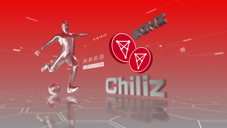 Chiliz $CHZ Support PNG